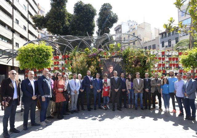 Murcia vivirá unas Fiestas de Primavera de récord con más de 250 actos y previsiones de alta ocupación hotelera - 1, Foto 1