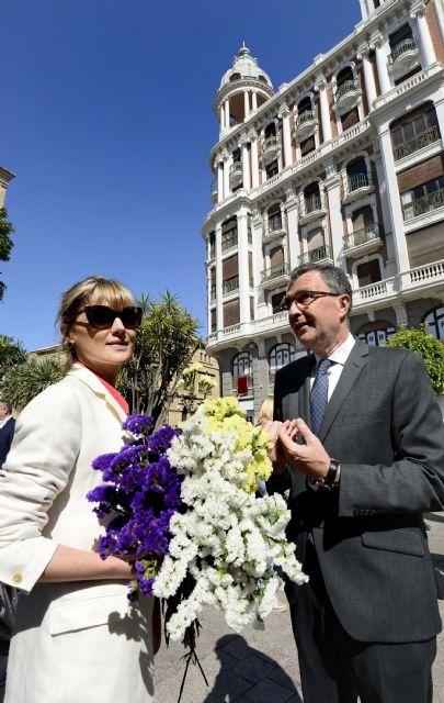 Murcia vivirá unas Fiestas de Primavera de récord con más de 250 actos y previsiones de alta ocupación hotelera - 2, Foto 2