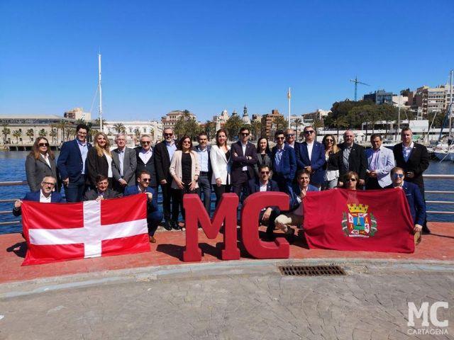MC da a conocer el equipo que gobernará Cartagena los próximos cuatro años - 1, Foto 1