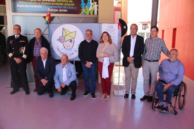 La iniciativa solidaria Navegando por la vida acerca el mar a menores con cáncer - 1, Foto 1