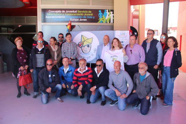 La iniciativa solidaria Navegando por la vida acerca el mar a menores con cáncer - 2, Foto 2