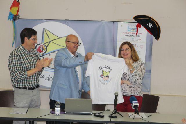 La iniciativa solidaria Navegando por la vida acerca el mar a menores con cáncer - 4, Foto 4