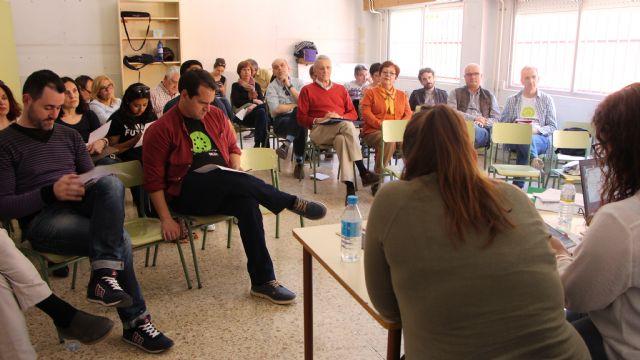 Cambiemos Murcia acuerda dar su apoyo a Unidas Podemos en las elecciones generales del 28A - 1, Foto 1