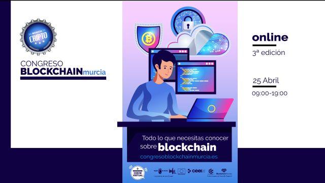III Congreso de Blockchain para estar a la última en conectividad - 1, Foto 1