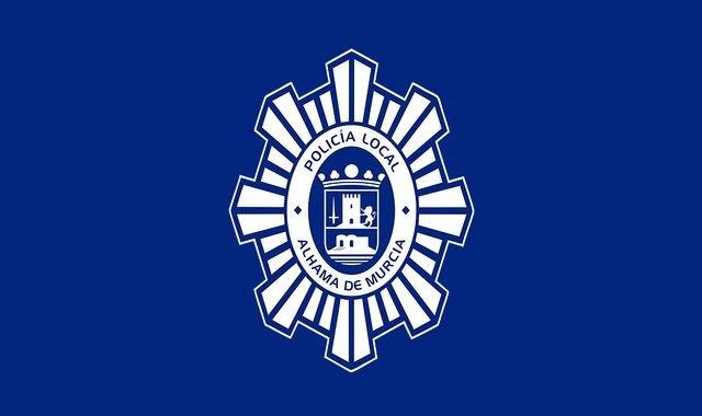 Actuaciones de la Policía Local de Alhama del 14 de marzo al 12 de abril de 2020, Foto 1
