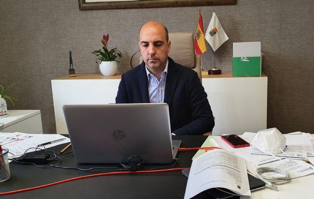 Acuerdos de la Junta de Gobierno Local del Ayuntamiento de Molina de Segura - 1, Foto 1