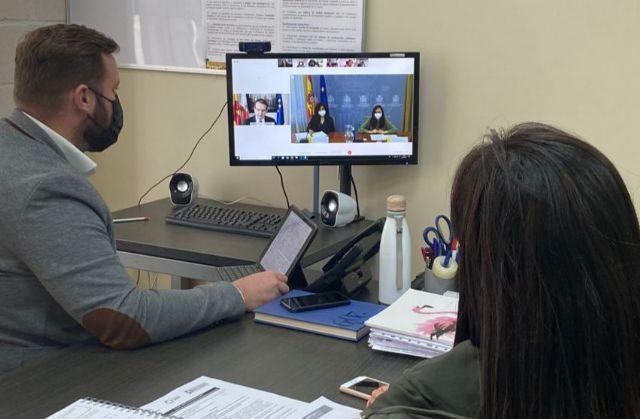 San Pedro del Pinatar participa en los talleres para el desarrollo de la Estrategia de Desarrollo Sostenible - 1, Foto 1