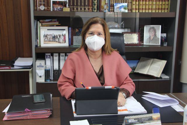 La alcaldesa de San Pedro del Pinatar refuerza la atención en barrios y el impulso económico del municipio - 1, Foto 1