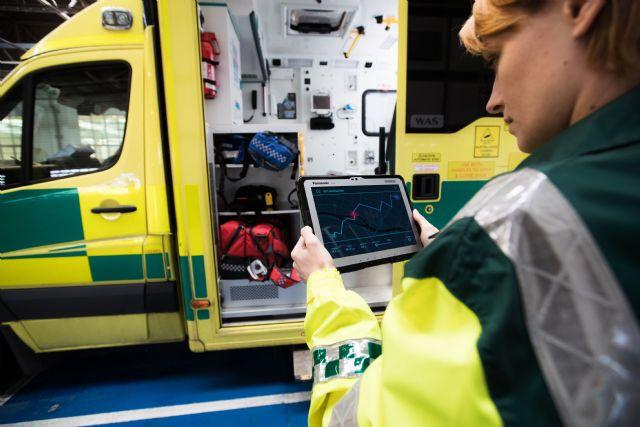 Más de 8.000 dispositivos TOUGHBOOK son utilizados por organizaciones y servicios de emergencia de toda Europa - 1, Foto 1