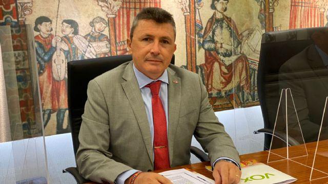 Pascual Salvador: El Gobierno socialcomunista intenta acabar con el regadío y con la economía del Levante español - 1, Foto 1