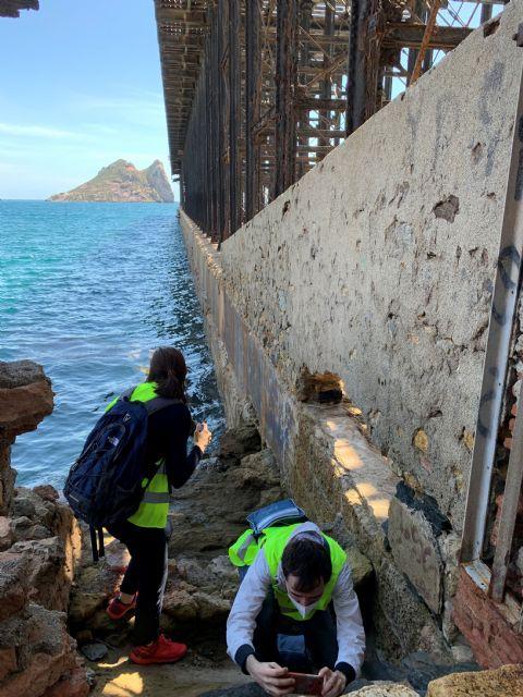 Un paso más cerca de la restauración del Embarcadero del Hornillo - 2, Foto 2