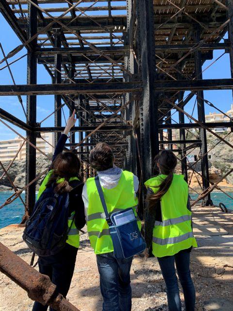 Un paso más cerca de la restauración del Embarcadero del Hornillo - 4, Foto 4