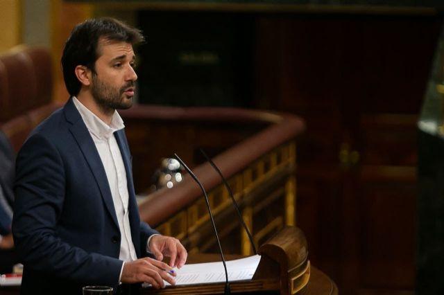 Javier Sánchez Serna: Abrir las golas supondría acabar con el Mar Menor - 1, Foto 1