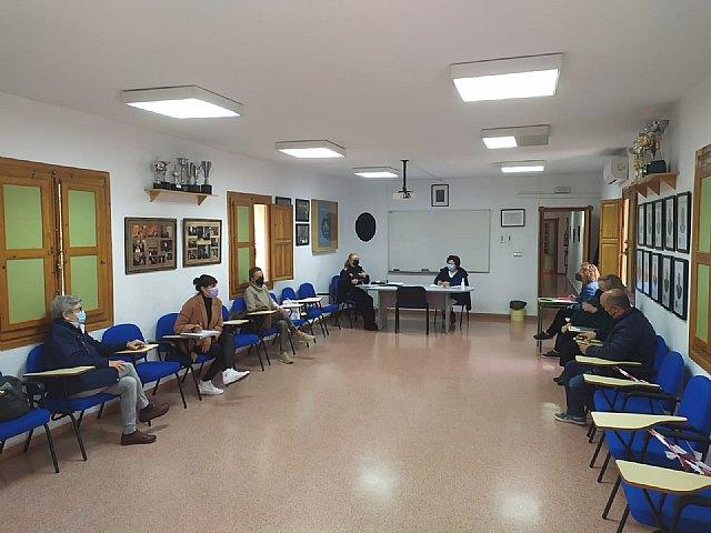 Proyecto socio-educativo con menores infractores - 1, Foto 1