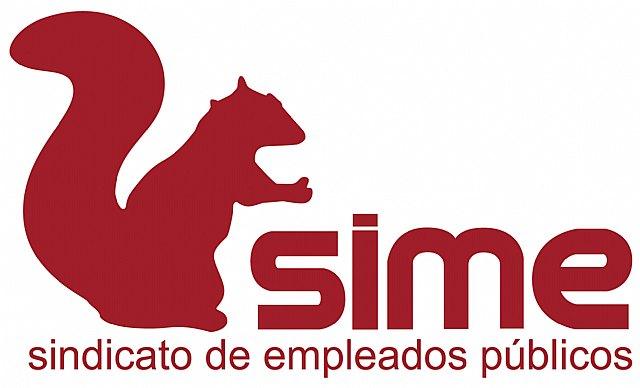 El SIME muestra su apoyo a los empleados municipales de los Servicios Municipales de Salud - 1, Foto 1