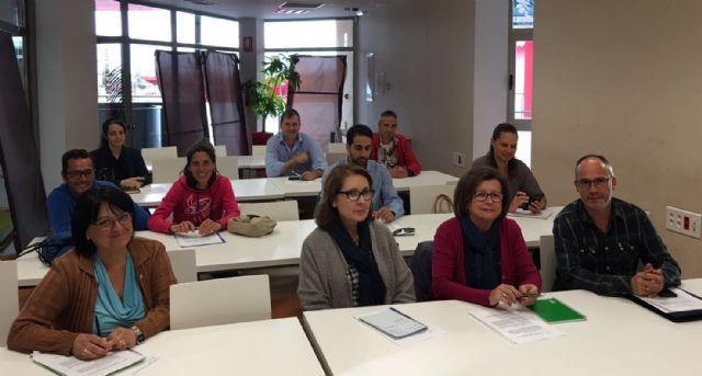 Las Asociaciones pinatarenses apuestan por la gestión y las buenas prácticas asociativas - 1, Foto 1