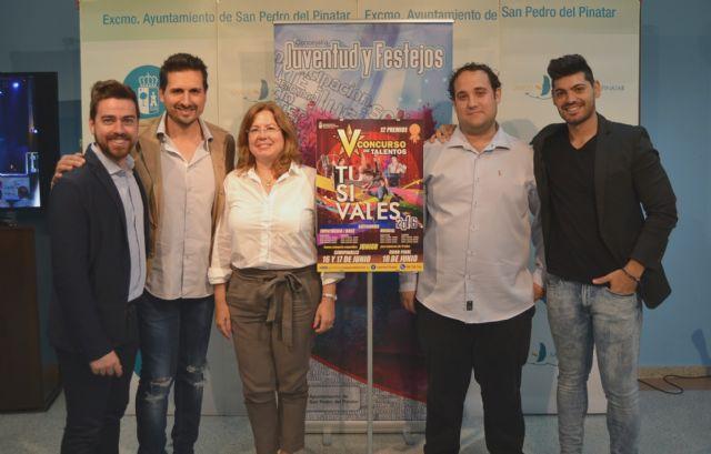 El V Concurso de Talentos premiará las habilidades artísticas de jóvenes y niños - 2, Foto 2
