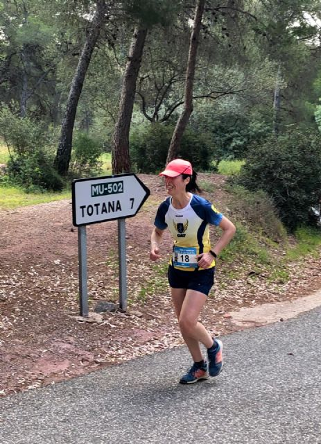 The CAT was present in four events this past weekend: Trail Route of the Quarries, 101 km from Malaga, Junglas Nerpio and Ascent to La Santa - 7