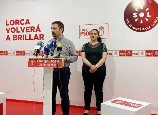 Diego José Mateos anuncia que su gobierno pondrá en funcionamiento las Juntas Vecinales y de Distrito en barrios y pedanías de Lorca el 1 de enero de 2020 - 1, Foto 1