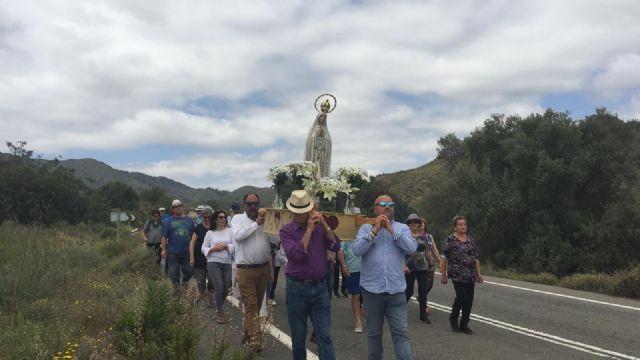 El Barranco de los Asensios celebra su Fiesta Campera - 2, Foto 2