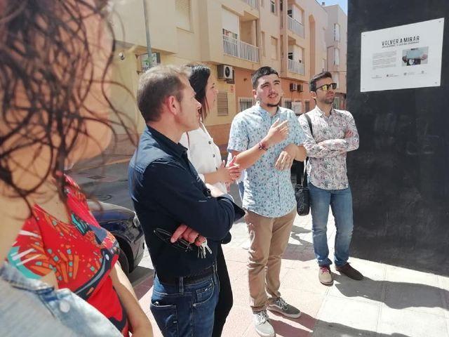 Volver a mirar de Júlia Pérez y Javier Cruzado - 3, Foto 3