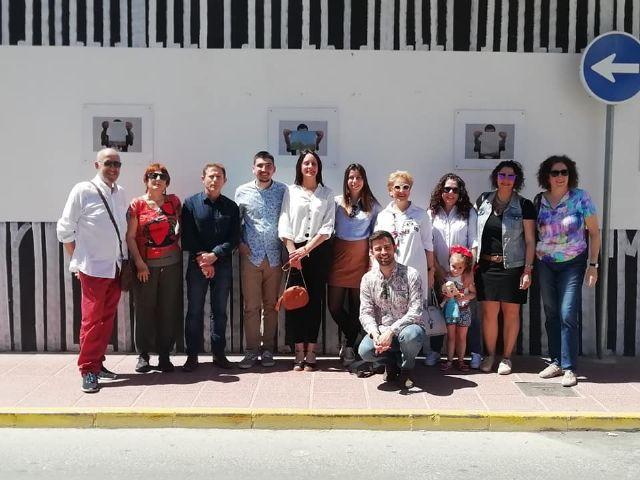 Volver a mirar de Júlia Pérez y Javier Cruzado - 4, Foto 4