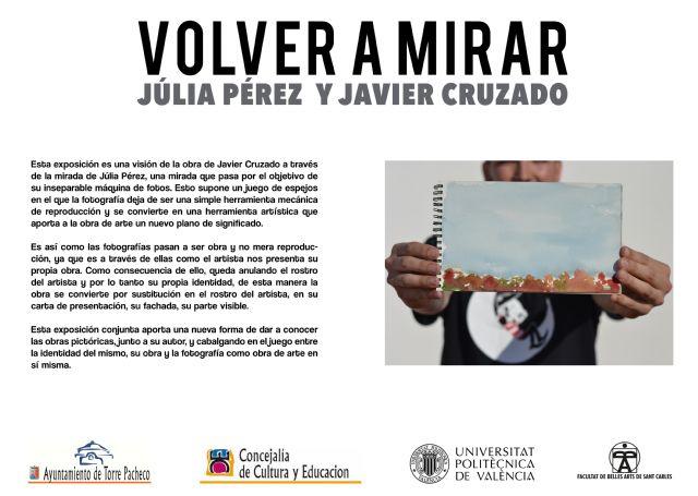 Volver a mirar de Júlia Pérez y Javier Cruzado - 5, Foto 5