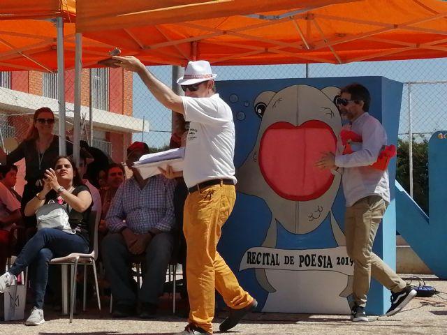 Los Centros de Día para la Discapacidad celebran su particular Entierro de la Sardina, en el transcurso de una jornada transversal festiva - 4, Foto 4