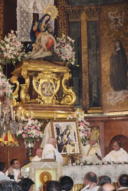 "Mons. Chico ""se estrena"" como Obispo auxiliar en Cartagena - 5, Foto 5"