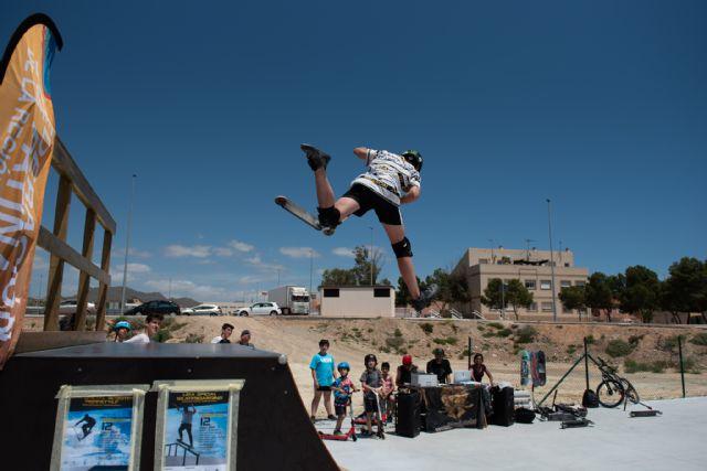 Liga nacional de skate en Puerto de Mazarrón - 3, Foto 3