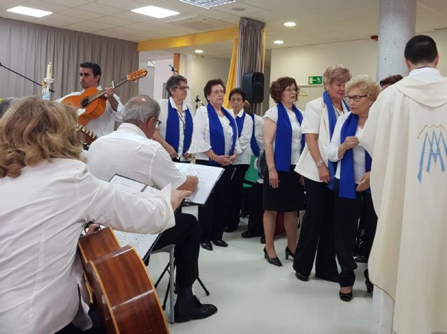 Arranca la nueva Semana Cultural del Centro Social de las Personas Mayores - 1, Foto 1
