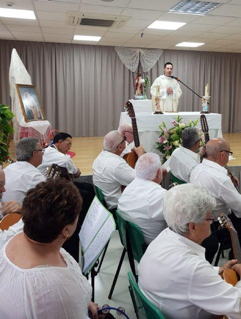 Arranca la nueva Semana Cultural del Centro Social de las Personas Mayores - 3, Foto 3