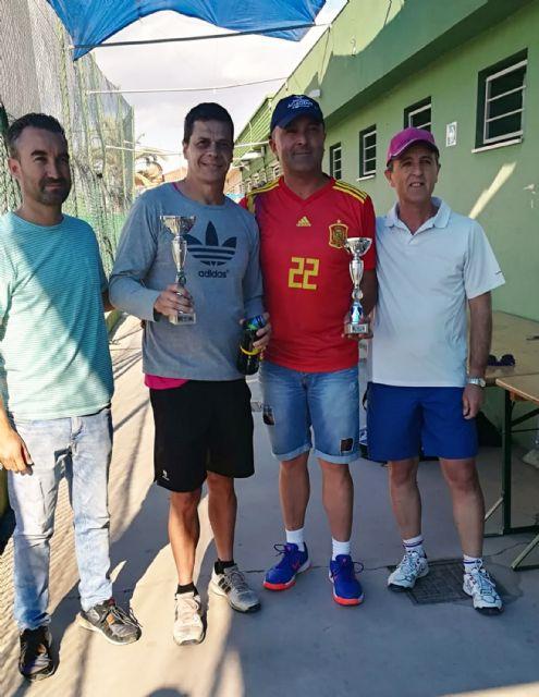 Pablo De la Calle se impone en la 20ª edición de 12 Horas de Tenis de Las Torres de Cotillas - 3, Foto 3