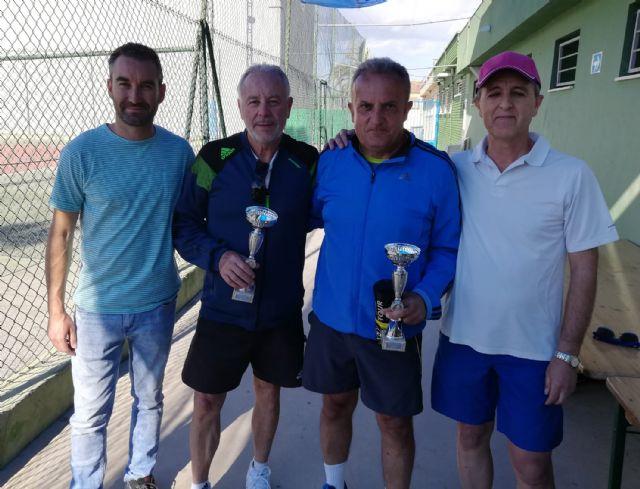 Pablo De la Calle se impone en la 20ª edición de 12 Horas de Tenis de Las Torres de Cotillas - 4, Foto 4