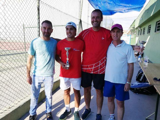 Pablo De la Calle se impone en la 20ª edición de 12 Horas de Tenis de Las Torres de Cotillas - 5, Foto 5