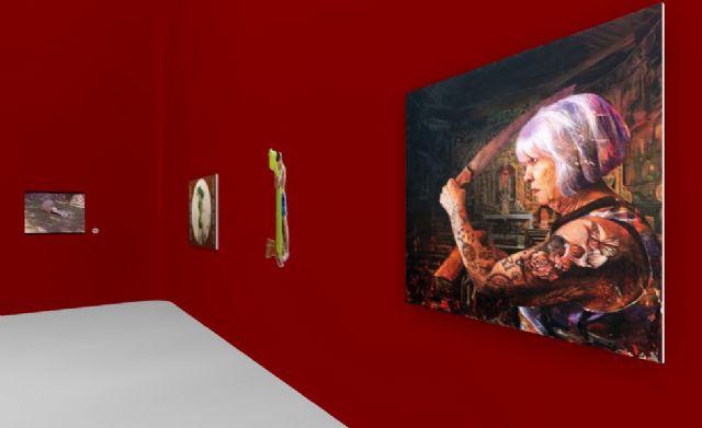 90 ARTISTAS DE LA REGIÓN SE DAN CITA PARA CELEBRAR LA NOCHE DE LOS MUSEOS VIRTUAL - 2, Foto 2