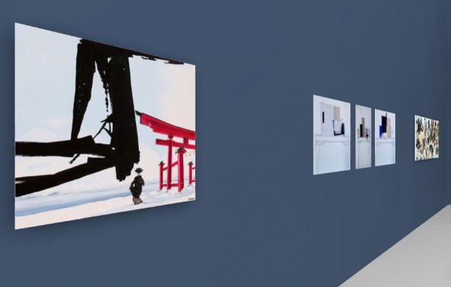 90 ARTISTAS DE LA REGIÓN SE DAN CITA PARA CELEBRAR LA NOCHE DE LOS MUSEOS VIRTUAL - 3, Foto 3