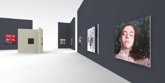 90 ARTISTAS DE LA REGIÓN SE DAN CITA PARA CELEBRAR LA NOCHE DE LOS MUSEOS VIRTUAL - 5, Foto 5