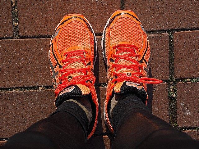 Corred, españoles, corred: La fase 0 de la desescalada dispara la demanda de zapatillas de running - 1, Foto 1