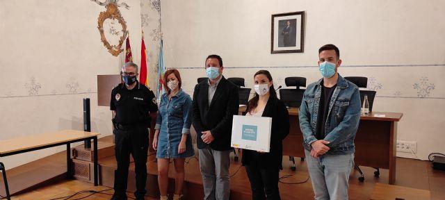 El Ayuntamiento de Mula y Espirituosos España colaborarán para prevenir el consumo de alcohol en menores y otros colectivos de riesgo - 1, Foto 1