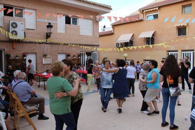 Jornada de convivencia en el hogar del pensionista de Moratalla - 2, Foto 2