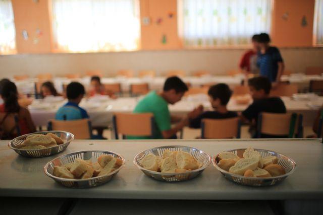 El PSOE solicita la apertura de comedores escolares durante el periodo de verano para niños en riesgo de exclusión social - 1, Foto 1