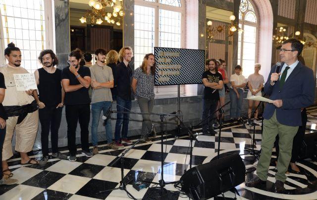 La nueva hornada del pop-rock murciano medirá su talento este viernes en la final del CreaMurcia - 2, Foto 2