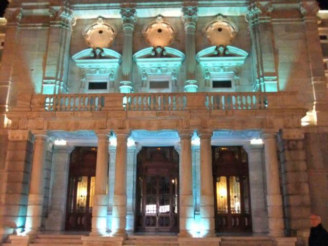 Cartagena se suma a la celebración del Día Nacional de las Lenguas de Signos - 1, Foto 1