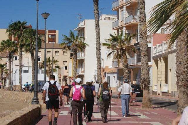 Ciudadanos recuerda al consistorio aguileño la cita pendiente con los carriles bici y pide concurso de ideas - 2, Foto 2