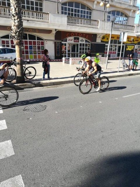 El Club Totana Triathlón estuvo presente en el Sertri de Cartagena y en el Valencia 113, Foto 6