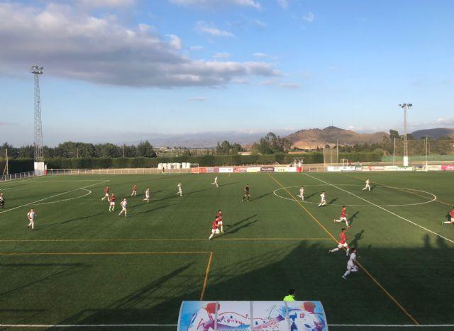 Puerto Lumbreras acoge la fase final de las selecciones comarcales en categoría infantil - 3, Foto 3