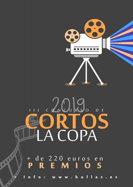 III Concurso de Cortos sobre La Copa - 1, Foto 1