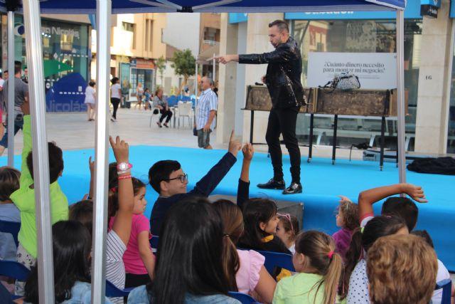 San Pedro del Pinatar vive un Pregón mágico para los más pequeños - 3, Foto 3
