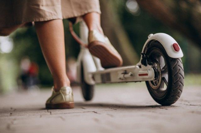 Se abre el período de exposición pública para alegaciones a la modificación de la ordenanza de circulación para patinetes eléctricos - 1, Foto 1